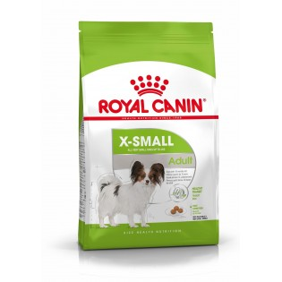 Royal Canin XS small adult 1,5kg