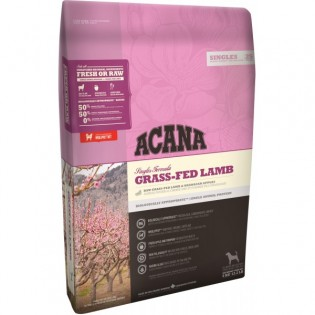 ACANA Singl Grass-Fed Lamb 11kg
