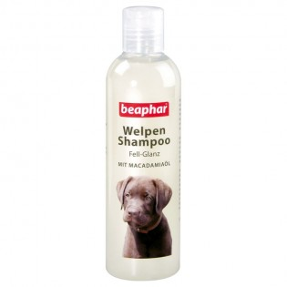 Beaphar, Šampon Puppy, 250ml