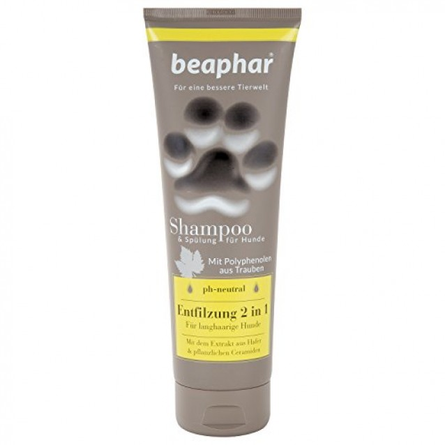 Beaphar, Briliant coat - proti vozlom, 250 ml