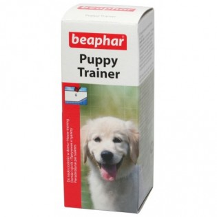 Beaphar, Puppy trainer, 20ml
