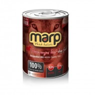 Marp Dog  - Angus govedina - 400g