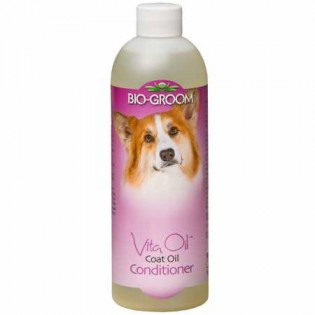 Bio-groom Vita Oil - 473ml