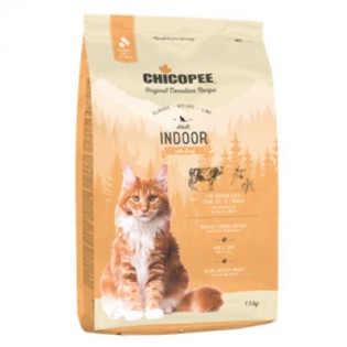 Chicopee CNL Cat Adult - notranje mačke - 1,5kg