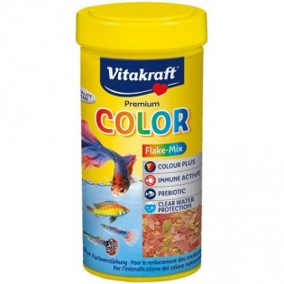 Color Flake Mix - 250ml