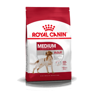 Royal Canin Dog Medium Adult - 4kg