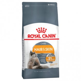 Royal Canin Hair and Skin 33 - 2kg