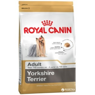 Royal Canin Yorkshire Terrier Adult - 500g