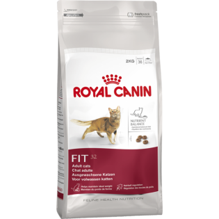 Royal Canin Fit 32 -  2kg
