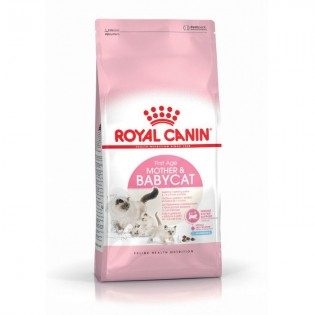 Royal Canin Baby 34 - 400g